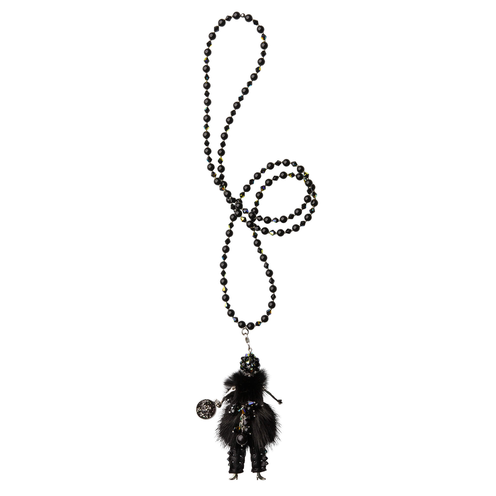 Recenzia na náhrdelník Garciela a náušnice Noemi