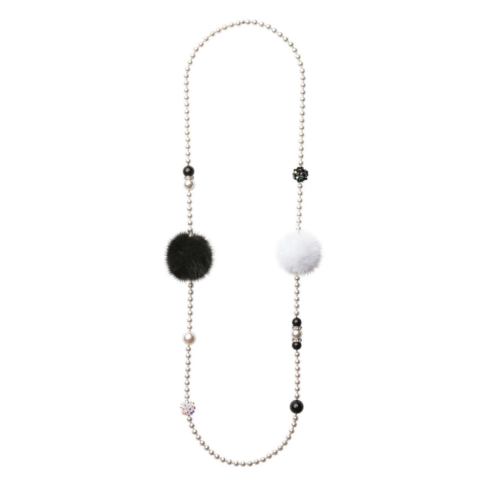 Recenzia na náhrdelník Noemi Duo